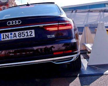 Repleto De Funcionalidades Tecnológicas, o Novo Audi A8 Semiautónomo é o Mais Avançado De Sempre 8