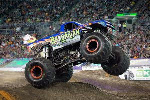 O Mundo Louco Dos Monster Trucks 10