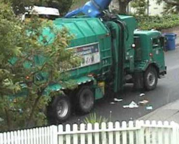 A Recolha De Lixo Automática Mais Manual De Sempre 4