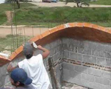 A Impressionante Arte De Construção Dos Típicos Telhados Mexicanos 3