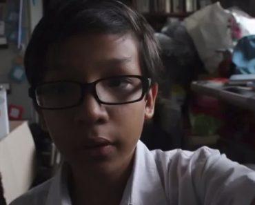 Um Dos Discursos Mais Inteligentes Sobre Bullying e Homofobia Feito Por Uma Criança De 12 Anos 5