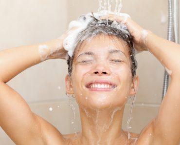 Afinal Quantos Banhos Devemos Tomar? 9