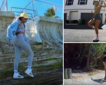 """Dançarinos Famosos Da Internet Juntos Ao Ritmo De """"What Is Love"""" 2"""