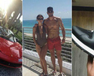 Empregada Do Lidl Partilha Vida De Luxo No Instagram e Acaba Detida 5