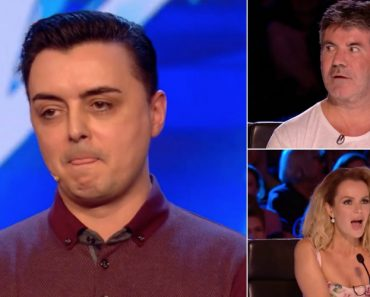 Mágico Deixa Todos Sem Palavras e Recebe 1º Botão Dourado Do Britain's Got Talent 2018 5
