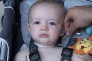 Como Fazer Um Bebé Parar De Chorar 10