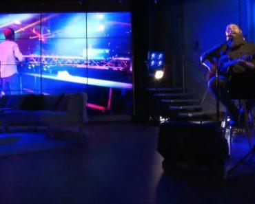 Vencedor Sueco Do Ídolos Em 2017 Faz Homenagem Arrepiante Ao DJ Avicii 2