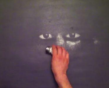 Artista Cria Maravilhosa Obra De Arte Utilizando Somente Sal 9