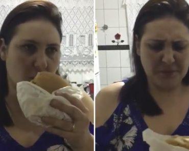 Mulher Revela o Seu Truque Para Conseguir Cumprir Dieta 1