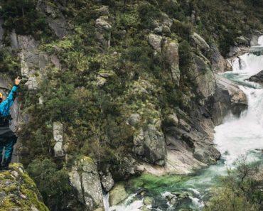 Aniol Serrasolses De Kayak Por Águas De Portugal Nunca Antes Navegadas 5