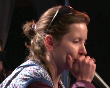 Jovem Decide Participar Na Competição Mundial De Beatbox e é Uma Verdadeira Anedota 5