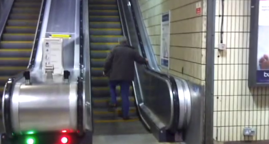 Escada Rolante