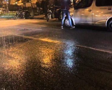 Fenómeno Meteorológico Raro Deixa Pessoas Sem Palavras Em Itália 4