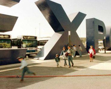 Lembra-se Da Abertura Da Expo'98? Regresse à Lisboa Dos Anos 90 6