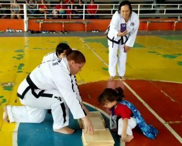 A Melhor Exibição De Taekwondo Que Irá Ver Hoje 4