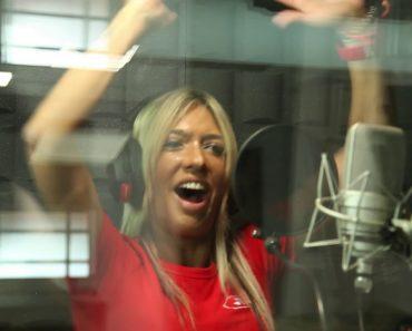 Maria Leal Junta-se a Jaimão Para Lançar Música De Apoio à Seleção Nacional 7