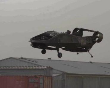 Vídeo Mostra o Drone Autónomo Que Será Usado Em Situações De Socorro 3