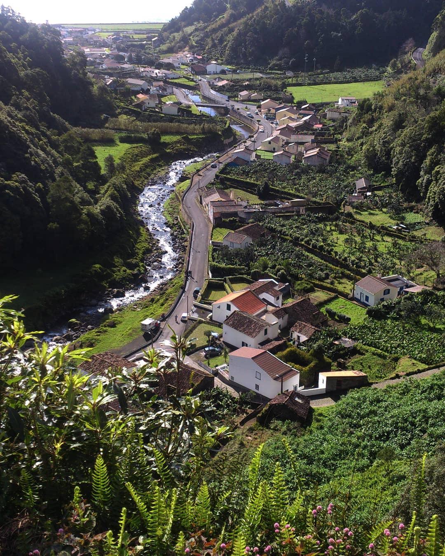 Açores Considerado o Destino Com As Paisagens Mais Bonitas Da Europa 5
