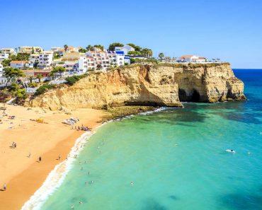 A Melhor Praia Da Europa é Portuguesa e Foi Votada Como a Mais Bonita 7