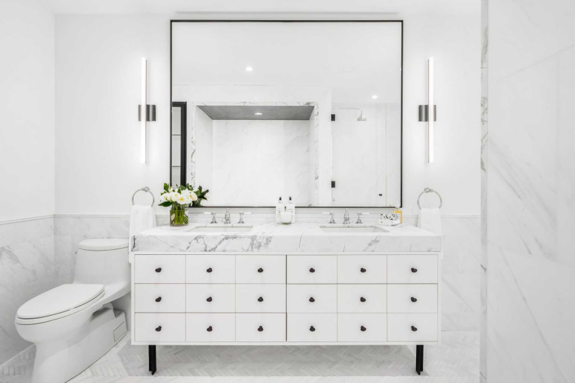 Eis o Apartamento De Luxo De Sara Sampaio Em Nova Iorque 3
