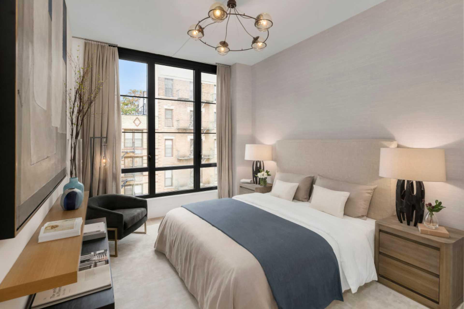 Eis o Apartamento De Luxo De Sara Sampaio Em Nova Iorque 4