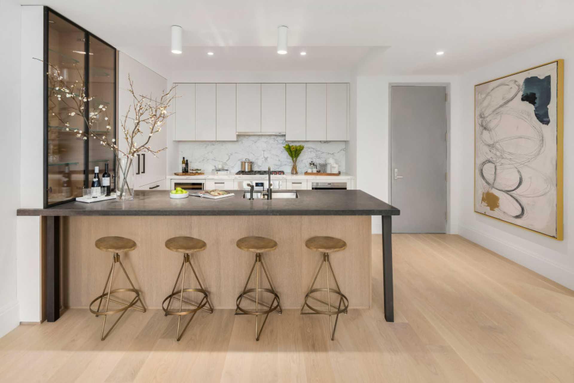 Eis o Apartamento De Luxo De Sara Sampaio Em Nova Iorque 5