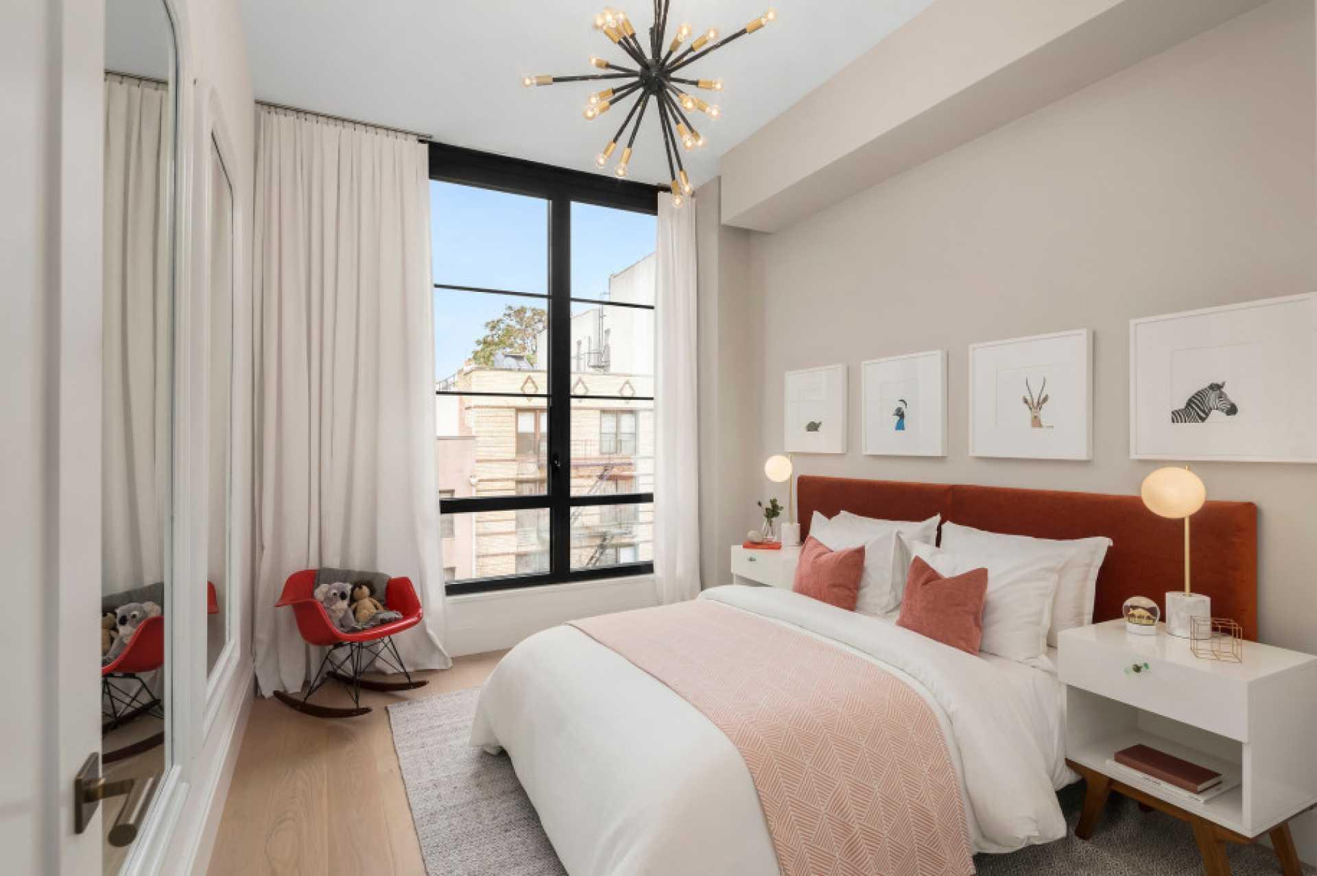 Eis o Apartamento De Luxo De Sara Sampaio Em Nova Iorque 6
