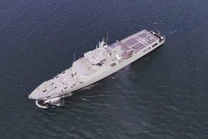 Provas De Mar Do Novo Navio Patrulha Da Marinha Portuguesa Foram Concluídas Com Sucesso 9
