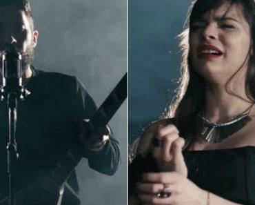 Banda Portuguesa Junta Heavy Metal Com Fado e o Resultado é Espetacular 3