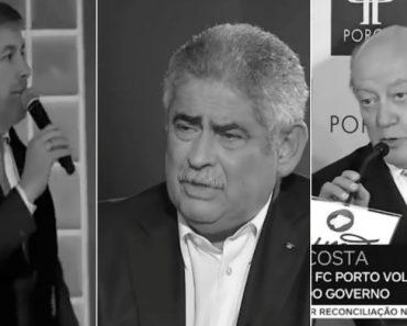 O Futebol Em Portugal Já Não é Poesia... e Este Vídeo Mostra Porquê! 9