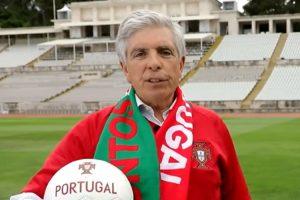 Antigo Embaixador Dos EUA Volta a Publicar Vídeos De Apoio à Seleção Portuguesa 10