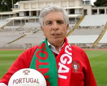 Antigo Embaixador Dos EUA Volta a Publicar Vídeos De Apoio à Seleção Portuguesa 4