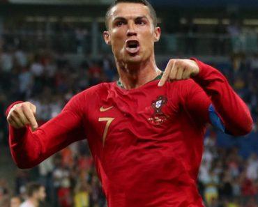 """Dança """"Afro-beat"""" Inspirada Em Ronaldo é o Novo Desafio Da Internet 1"""
