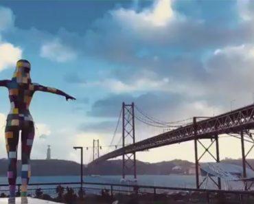 """""""Lisboa, Saudade, Luz"""", o Vídeo Incrível Que é Uma Homenagem à Cidade 1"""