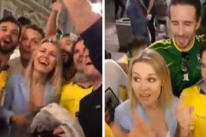 Adeptos Brasileiros Na Rússia Detidos Após Filmarem Mulheres a Dizerem Frases Obscenas 10