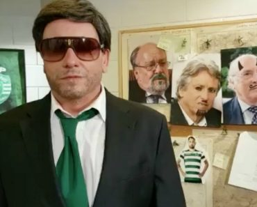 "Monchique Imita Bruno De Carvalho... ""Afinal Vou Ficar! Afinal Vou-me Embora!"" 1"