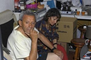 Casal Vive Na Miséria Em Garagem De Edifício Em Braga 9