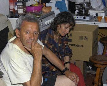 Casal Vive Na Miséria Em Garagem De Edifício Em Braga 1