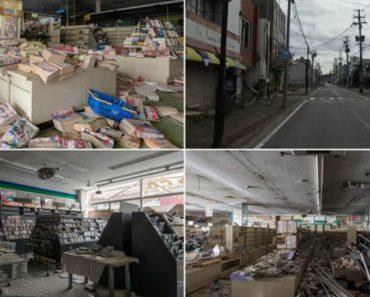 Exploradores Revelam o Que Viram Em Cidade Fantasma Após Tragédia Nuclear 1