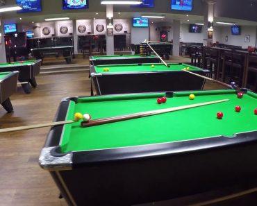 Será Esta a Mais Elaborada Jogada De Snooker De Sempre? 2