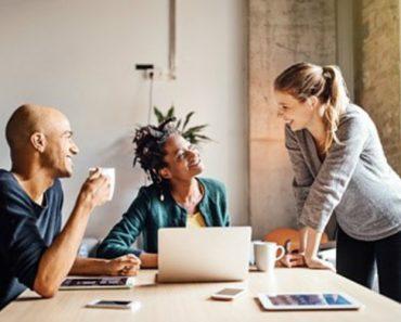 Numa Empresa Da Nova Zelândia Testa-se Trabalhar 4 Dias Por Semana 18