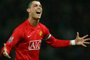 Premier League Recorda Golaços Portugueses: De Hugo Viana a Cristiano Ronaldo 10