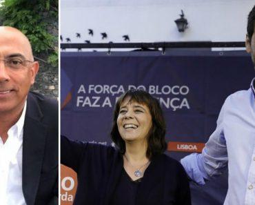Camilo Lourenço Diz o Que Pensa Sobre Ricardo Robles e Catarina Martins Em Video Que Já Ficou Viral 6