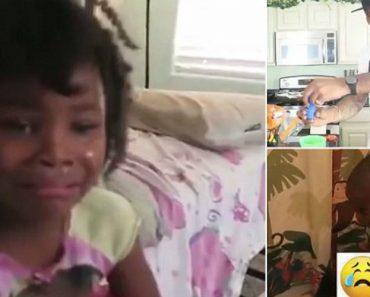 Youtuber Dá Laxante Aos Filhos e Filma a Reação Deles 2