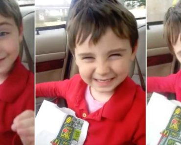 "Menino De 6 Anos Canta ""Royals"" Dentro Do Carro e Conquista a Internet 6"
