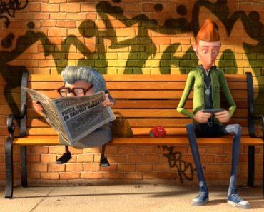 Fantástica Curta-metragem Mostra Porque Não Devemos Julgar Os Outros Pela Aparência 4