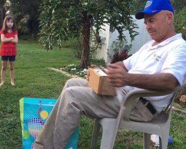 Aos 66 Anos Homem Emociona-se Ao Ver As Cores Corretamente Pela Primeira Vez 2