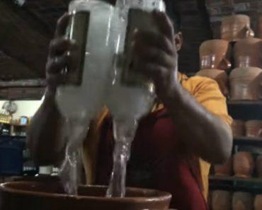 Cliente De Bar Filma Momento Em Que é Preparado Um Cocktail No Valor De 100 Dólares 2