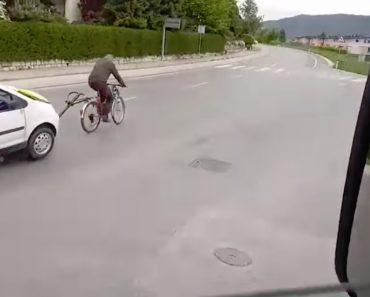 É Impressionante Ver Como Os Carros São Rebocados Na Croácia 8