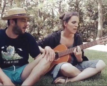 Salvador Sobral Canta Ao Lado Da Irmã, Luísa Sobral, e Enternece Os Fãs 1